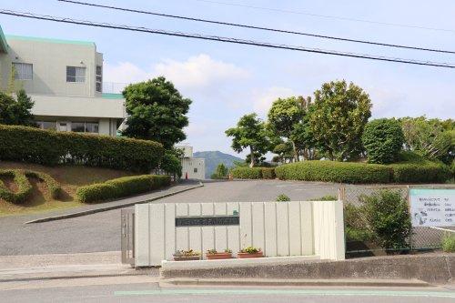 大野城市立平野小学校の画像