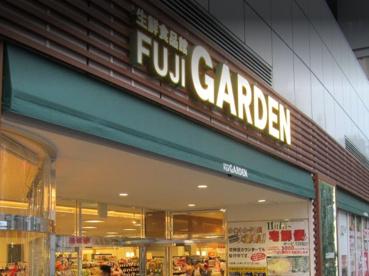 FUJI GARDEN(富士ガーデン) ビーンズ赤羽店の画像1