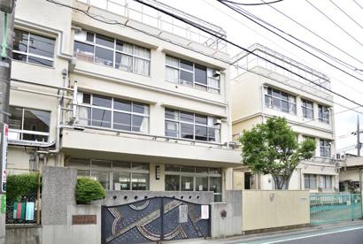 世田谷区立中丸小学校の画像1