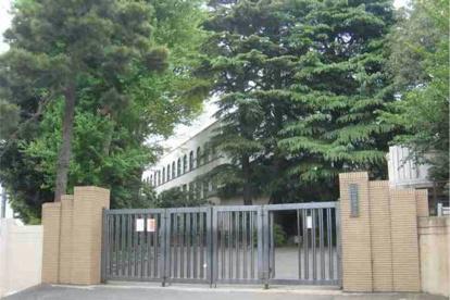 東京学芸大学附属高等学校の画像1