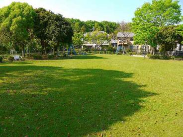 佐保台第1号街区公園の画像2