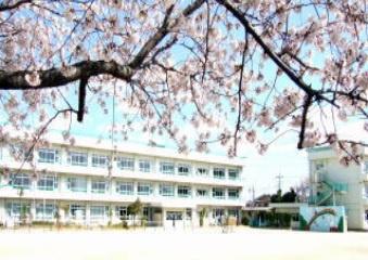 三郷市立戸ヶ崎小学校の画像1