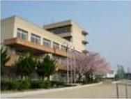 三郷市立前川中学校の画像1