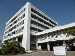 豊中市役所の画像1