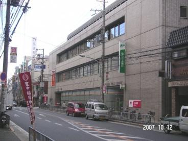 豊中郵便局の画像1