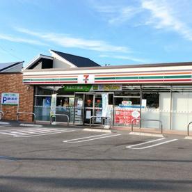 セブンイレブン 今治北鳥生町4丁目店の画像1
