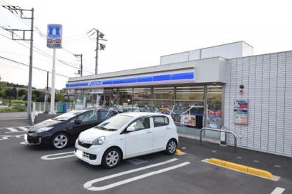 ローソン横浜下和泉店の画像1