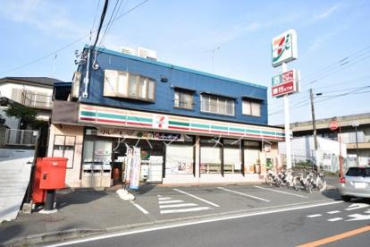 セブンイレブン西戸塚店の画像1