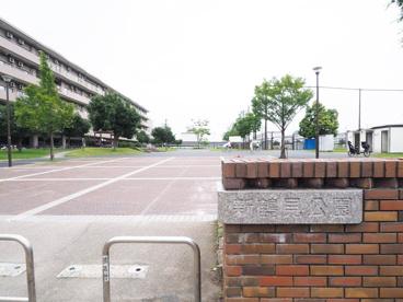 新鶴見公園の画像1