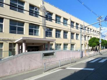 大阪市立 敷津浦小学校の画像1