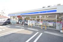 ローソン戸塚町大坂下店