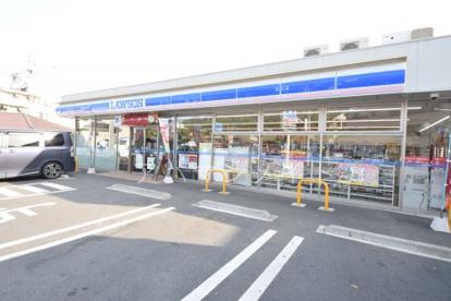 ローソン戸塚町大坂下店の画像1