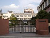 大阪市立 住之江中学校