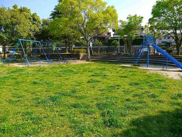 佐保台第3号児童公園の画像