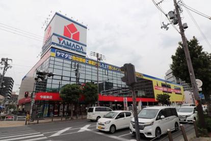 ヤマダ電機テックランド今福東店の画像1