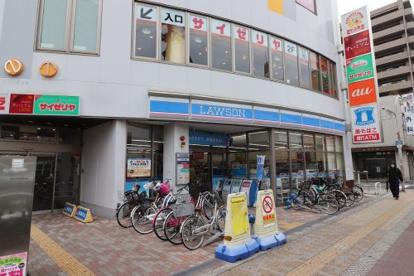 ローソン 内環今福東店の画像1