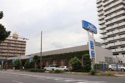 ネッツトヨタ大阪(株)ネッツタウン今福の画像1