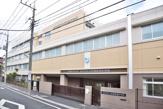 世田谷区船橋希望中学校