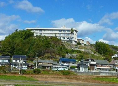 福山市立神村小学校の画像1