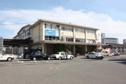JR 松永駅の画像1