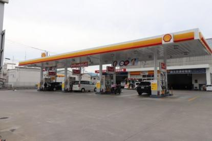 昭和シェル石油セルフ稲田東大阪の画像1