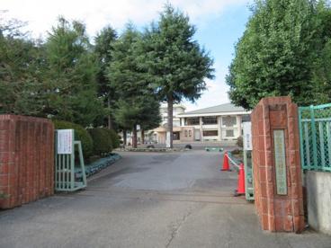 細谷小学校の画像1