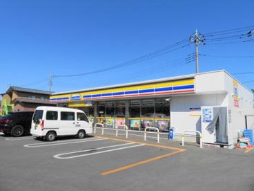 ミニストップ平松本町南の画像1
