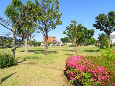 公園 平松本町の画像2