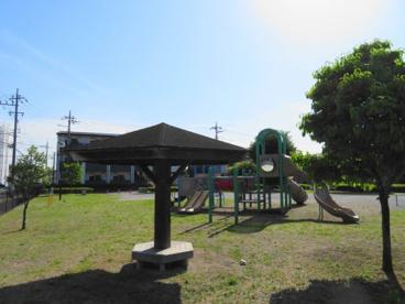 下平つばき公園の画像1