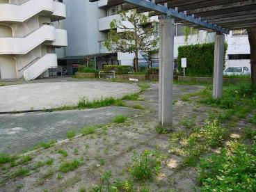 奈良市営西之阪住宅公園の画像1