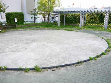 奈良市営西之阪住宅公園の画像2