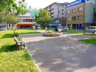 大宮六丁目街区公園の画像1