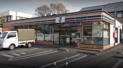 セブンイレブン 立川砂川七番店の画像1