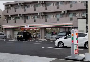 セブンイレブン 立川幸町5丁目店の画像1