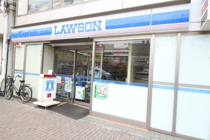 ローソン 十条駅西口店の画像1