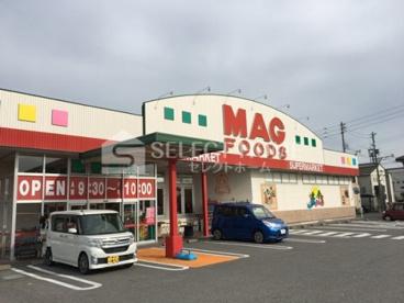 MAG FOODS(マグフーズ) 六ツ美店の画像1