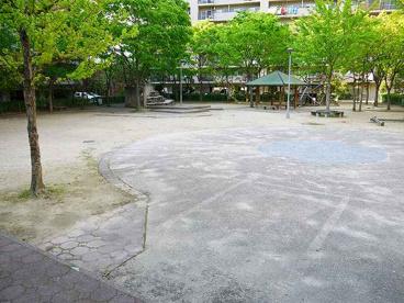 東急ドエル奈良パークビレッジ公園の画像1