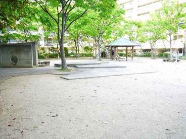 東急ドエル奈良パークビレッジ公園の画像2