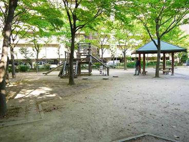 東急ドエル奈良パークビレッジ公園の画像3