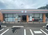 セブンイレブン 練馬関町南2丁目店