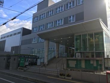 大阪市東住吉区役所の画像1