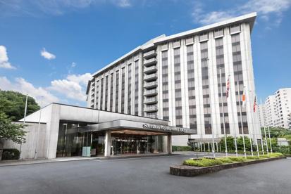 シェラトン都ホテル東京の画像1