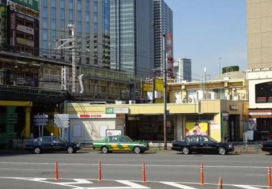 飯田橋の画像1