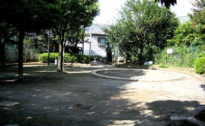 小日向公園の画像1