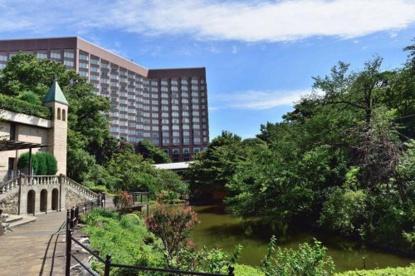 ホテル椿山荘東京の画像1