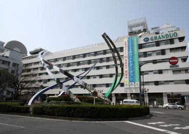 蒲田駅の画像1