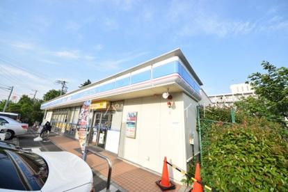 ローソン戸塚吉田町店の画像1