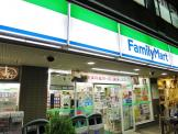 ファミリーマート 鷹ケ巣上新田店