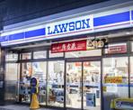 ローソン 西池袋二丁目店