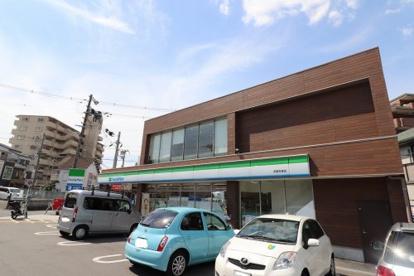 ファミリーマート新喜多東店の画像1